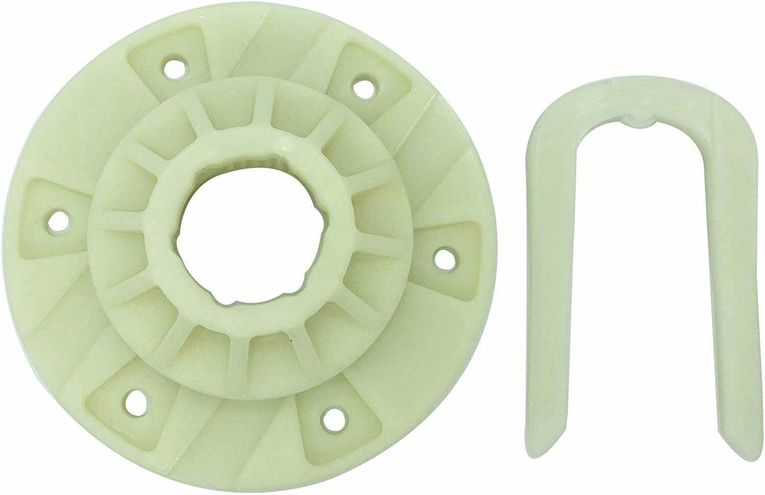 W10528947 Whirlpool Washer Drive Hub Kit for Maytag / Whirlp