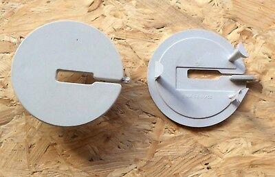 2 x Lame de scie à ruban 1875mm largeur 16mm 0.5mm INCA EURO 260 KITY WOODSTER