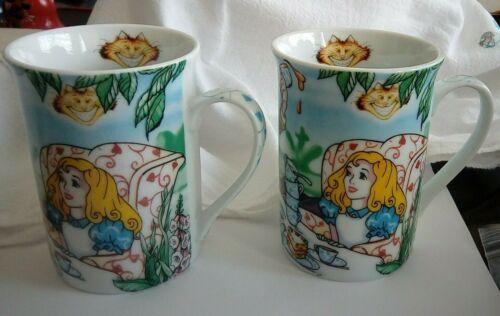 2 Alice In Wonderland