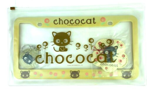Sanrio Chococat: Accessories Pack  - 4 Items in the LOT