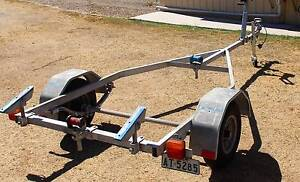 BOAT TRAILER Dundowran Fraser Coast Preview