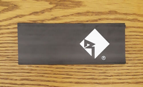 Rockford Fosgate PPDBBR Perfect Interface Brass Power Distrib. Block (New!)