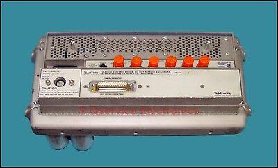 Tektronix 670-5564-02 Power Supply Assembly For 492 496 Spectrum Analyzers
