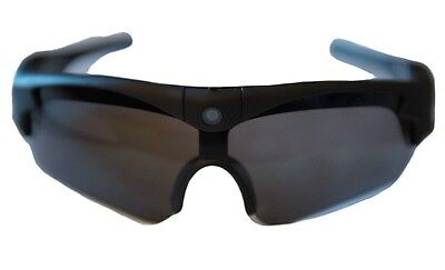 57575bff5f00 16GB 60fps 1080p HD Video Camera Glasses Sport Action Spy Camcorder  Sunglasses
