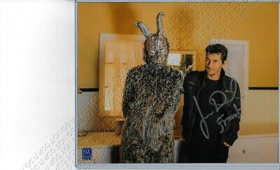 8x10 SIGNED AUTOGRAPHED PHOTO JAMES DUVAL FRANK DONNIE DARKO INDEPENDENCE DAY CO - $19.99