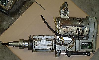 Sugino Selfeeder Newtric Drilling Unit Sn5u-esn5ue056t34v5304an6513 Phase