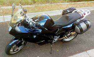 BMW F800ST 2009 EXCELLENT CONDITION - ONLY $6,200 Carina Brisbane South East Preview