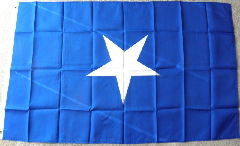 SOMALIA POLYESTER INTERNATIONAL COUNTRY FLAG 3 X 5 FEET