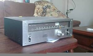 PIONEER AM/FM TUNER Fitzroy Yarra Area Preview