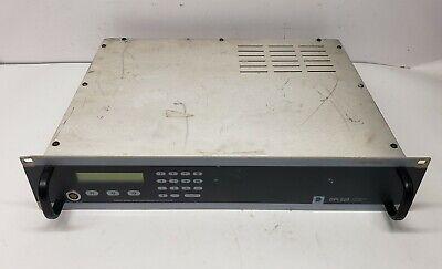 Druck Model Dpi 520 Rack Mountable Ate Pressure Controller