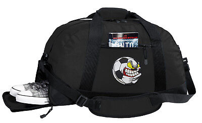 Soccer Duffel Bag BEST DUFFLE GYM Travel Bags OUTSIDE SHOE
