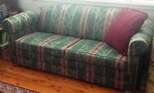 Club Lounge Style/Sofa Bed, Double Bed size  Excellent Quality Hamilton Newcastle Area Preview