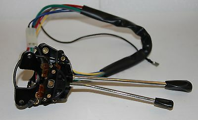 ALFA ROMEO GT 4 GIULIA HEADLIGHT STEERING COLUMN LIGHTS INDICATOR SWITCH STALK