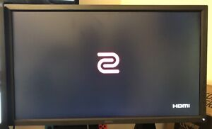 "BenQ ZOWIE 24"" 1080p LED 144Hz with S-Switch, XL-Series (XL2430)"
