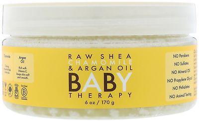 Raw Shea Chamomile - Argan Oil Baby Therapy 6 oz