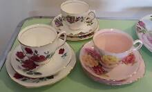 T Cups & Saucers - High Tea Hire from $4 Brisbane City Brisbane North West Preview