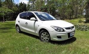 $45 P/Week 2011 Hyundai i30 AUTO NO DEPOSIT FINANCE Worongary Gold Coast City Preview