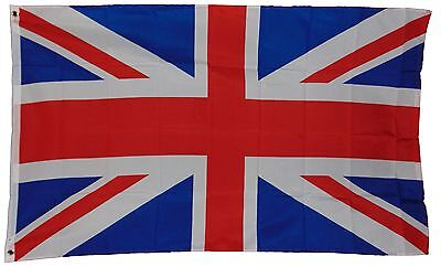 Great Britain England Flag Size 3x5 3 X 5 Feet Polyester New United Kingdom Great Britain Flag