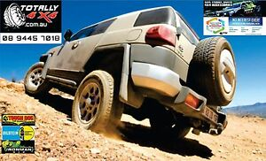 Tough Dog 4x4 Suspension Lift Kits Perth Perth City Area Preview