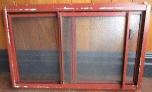 Aluminium Sliding Window With Flyscreen Albany Albany Area Preview