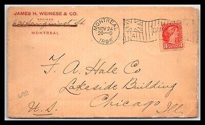 GP GOLDPATH: CANADA COVER 1896 _CV699_P26