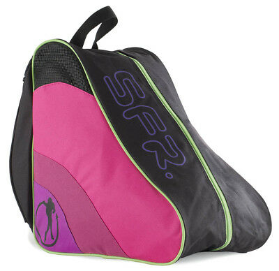 SFR - Ice & Skate Bag II - Disco- Roller Skate Carry Bag