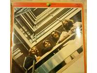 Records double album the Beatles