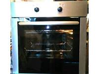 Matsui MSF60SS single built in electric oven for sale