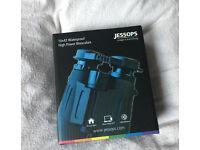 Brand new 10x42 waterproof binoculars
