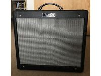 FENDER BLUES JUNIOR III electric guitar amp amplifier combo tube valve 3 111