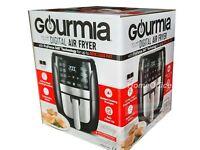 New Gourmia Digital Air Fryer