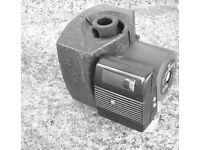 Grundfos Type UPE 25-80 180