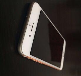 Apple iPhone 6 - 16GB - Gold - O2 - Slight Fault?