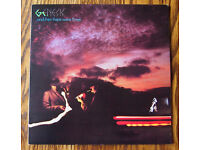 Genesis - 'And Then There Were Three ' Vinyl LP