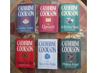 Catherine Cookson Hardback Books