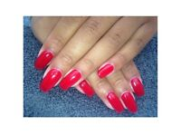GEL MANICURE / PEDICURE IN THE COMFORT OF YOUR HOME