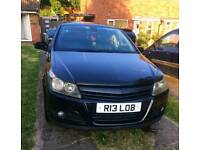 Vauxhall Astra 1.6 petrol automatic