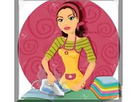 Ironing and Cleaning service Liverpool