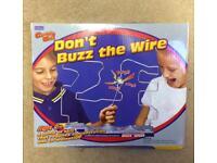 Buzz game