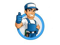 Handyman, electrician, plumber, carpenter, etc.