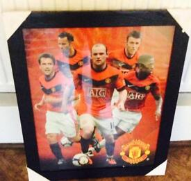 Man Chester United picture