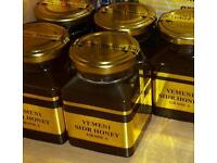 Raw Yemeni Sidr Honey 🍯