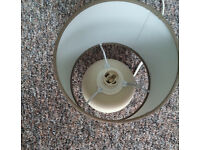 Small Table Lamp / FREE / Pollok