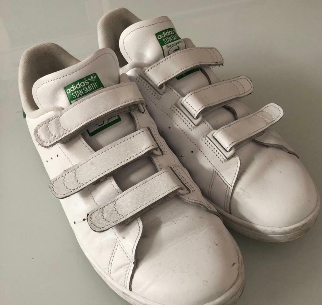 premium selection 26721 da6cf Adidas Stan Smith men size 9,5 | in Islington, London | Gumtree
