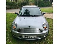 Mini Cooper 2006 (56) 1.6l 3dr for sale £2999