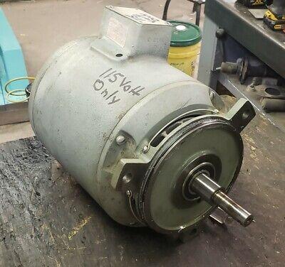 Hobart Mixer H600 60 Qt 1.12 Hp 115 Volt New Bearings And Internal Start Switch