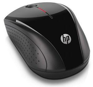 HP X3000 Wireless Mouse   eBay