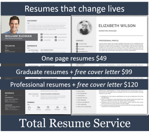resume writing in melbourne region vic gumtree australia free