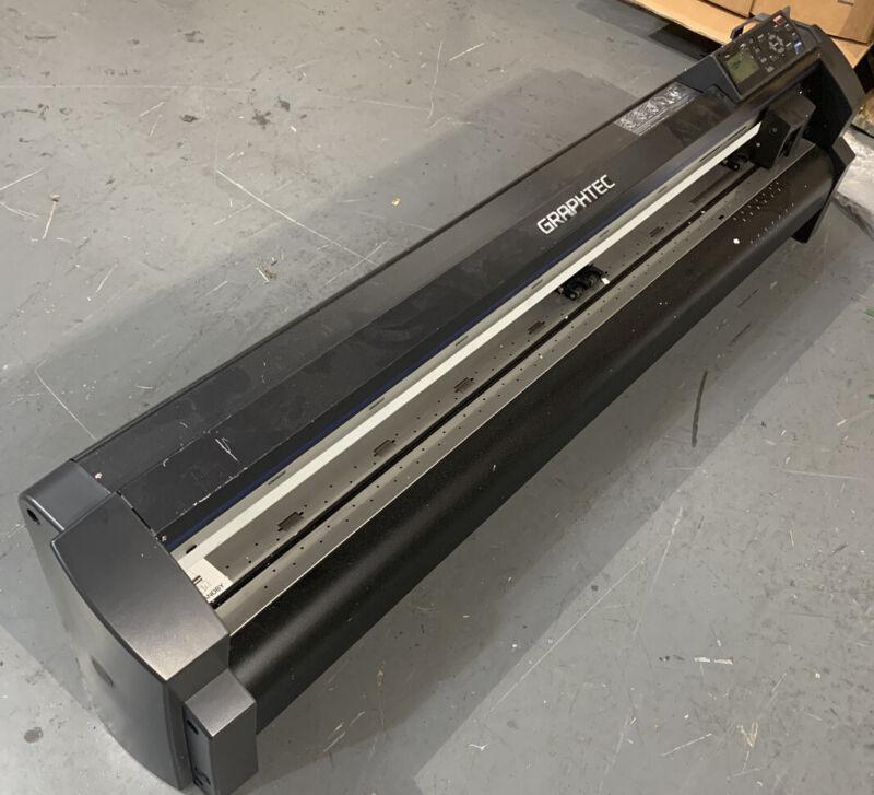 "Graphtec Cutting Plotter 42"" FC8600-100"