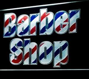 Barber shop Carseldine Brisbane North East Preview